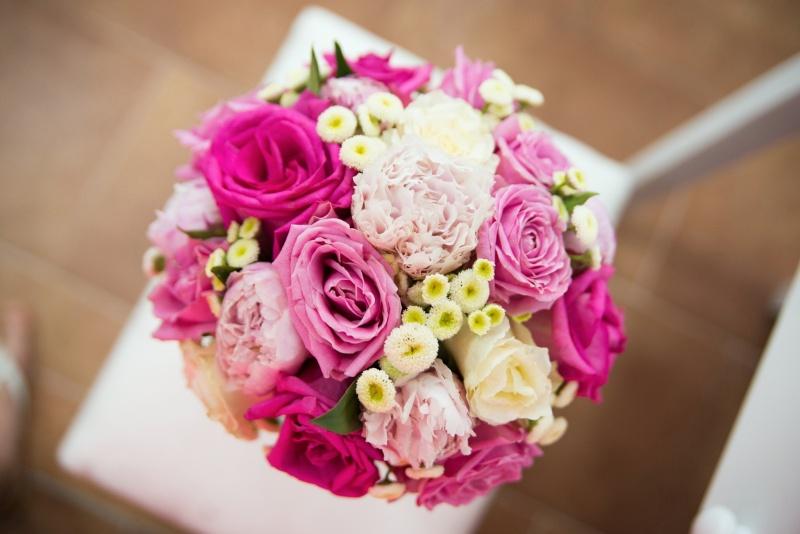 1cd58e2a8ee Svatební kytice